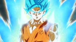 Quick guide for Goku's  transformations