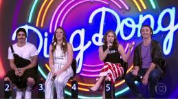 Ding Dong: Dupla não acerta 'Boate Azul' e fãs de sertanejo vão à loucura