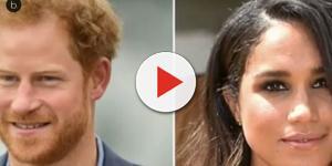 El Príncipe Harry se casa con Meghan Markle