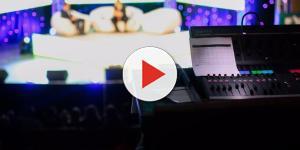 Atrito: atriz é vaiada durante programa ao vivo da Globo