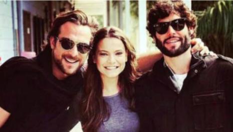 Protagonista deixa 'O Rico e Lázaro' e vai para o SBT fazer a novela 'Poliana'