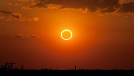 Eclipse solar deixará os Estados Unidos na escuridão, assista ao vivo, online