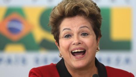 Dilma Rousseff toma atitude forçada e dá um basta em boatos