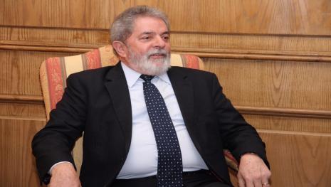 Lula aponta seus piores inimigos em tour pelo Nordeste