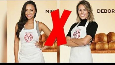 Assista: Pela primeira vez, final do Masterchef Brasil será entre duas mulheres