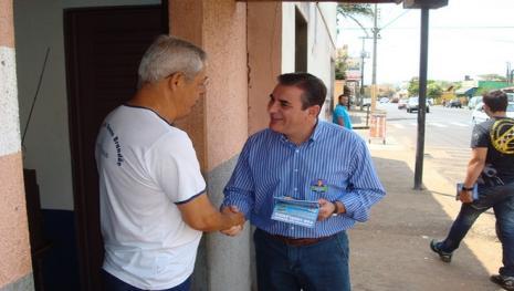 Ex- deputado João Bittar morre aos 54 anos