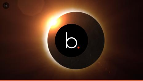 Assista: Eclipse solar muda a temperatura, o vento e afeta os animais.