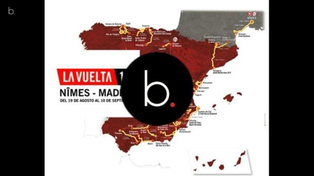Video: Vuelta Espana, Nibali guadagna in classifica ma perde un compagno