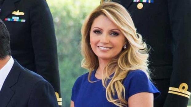 La Primera Dama de México desde joven ha sido vendida al mejor postor