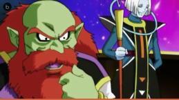 Dragon Ball Super: No está permitido el uso de armas en el torneo