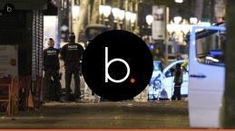 L'attentatore di Barcellona è stato ucciso