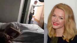 Crime: aluno registra momento íntimo entre professora e menor de idade em hotel