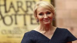 J. K. Rowling defende escritora vítima de machismo