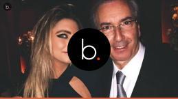 Filha de Cunha faz post com dica para o pai 'trapacear' na delação premiada