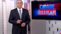 Com poucas chances de sobreviver, Marcelo Rezende surge extremamente abatido