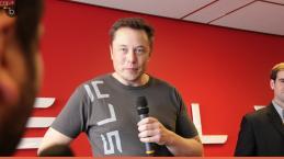 Vídeo: Elon Musk sus reticencias a la Inteligencia artificial