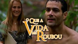 Muita emoção em 'O Que A Vida Me Roubou': Renato morre ao lado de Esmeralda