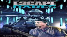 'Escape Plan 2' official cover photo leaked?