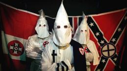 Manifestação supremacista em Charlottesville