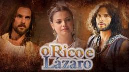Resumo da novela 'O Rico e Lázaro': capítulos de 28 de agosto a 1 de setembro