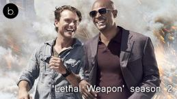 'Lethal Weapon' season 2: Thomas Lennon, Hilarie Burton set to return