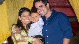Marido de Simone, da dupla com Simaria, bombou após responder seguidora na web