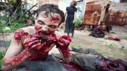 Canibal se entrega à polícia e diz: 'Estou cansado de comer carne humana'