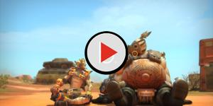 'Overwatch:' Junkertown finally revealed; D.Va now becoming more of a harasser