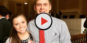 Joy-Anna Duggar attacked for being a Republican