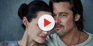 Brad Pitt e Angelina Jolie podem voltar a qualquer momento