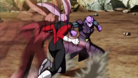 Dragon Ball Super. Review del episodio 104