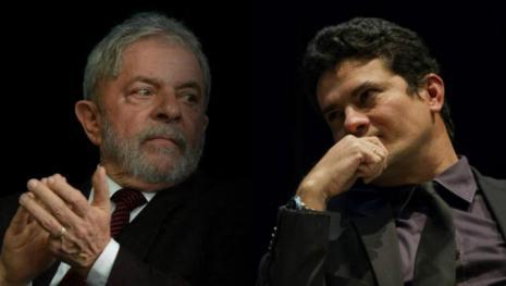 Lula sobe em pesquisa, mas adversário ameaça superá-lo