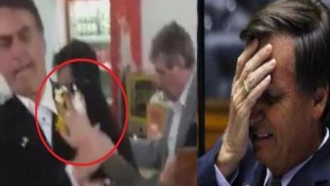 Eleitores de Bolsonaro pedem que ele reforce a segurança