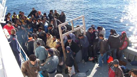 Brigata 48, il gruppo armato in Libia che blocca i migranti diretti in Italia