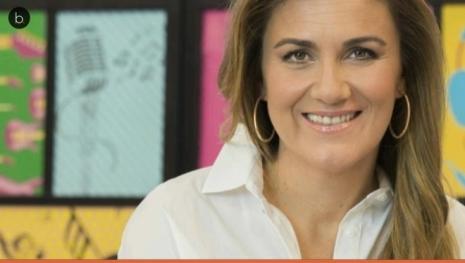 Carlota Corredera explica los entresijos de Sálvame