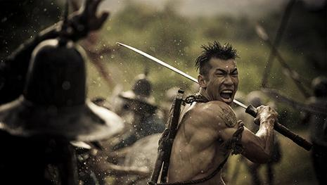 TOKU estrena cuatro películas Tailandesas de acción épica