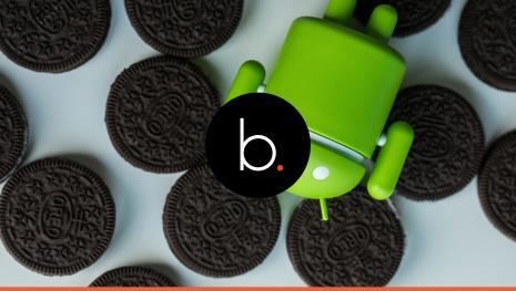 Anunciada a nova versão do Android 8.0 com nome de Oreo, a bolacha recheada
