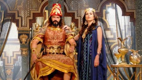 'O Rico e Lázaro': Nabucodonosor zomba de Deus e paga um alto preço