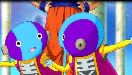 Is Zeno Sama really invincible?  Dragon Ball Super