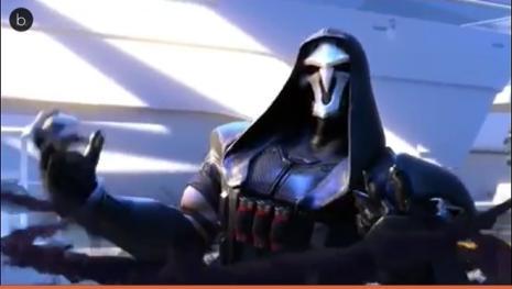 Overwatch ES: Junkrat quiere volver a su tierra