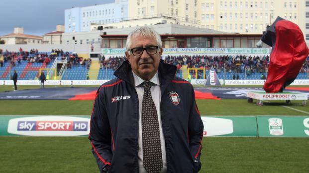 Video: Calciomercato, Crotone: i rossoblu in cerca di attaccanti