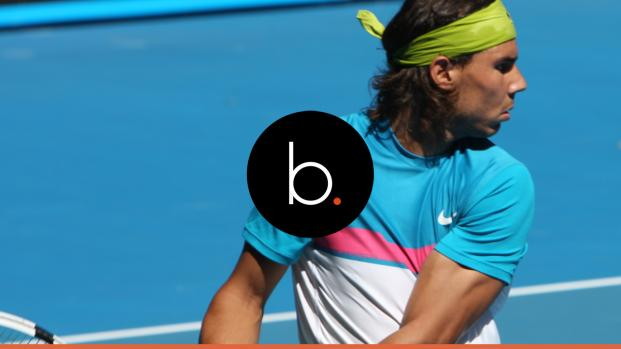 Rafael Nadal as the new world No. 1, still has to confirm at US Open