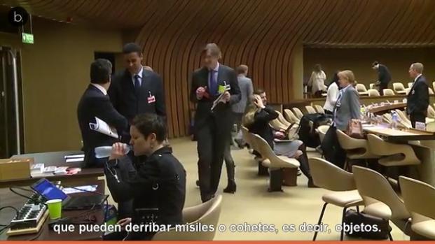 """Expertos en robótica advierten a la ONU del peligro de los """"robots asesinos"""""""