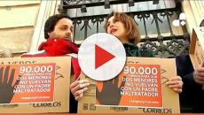 Los hijos de Rivas esperarán la resolución judicial en Italia