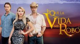 'O Que A Vida Me Roubou': José Luís e sua filha Luíza correm perigo
