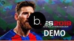 Assista: PES 18: Todas as novidades sobre a demo do jogo reveladas hoje