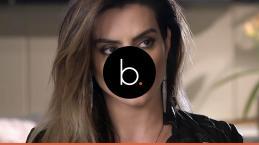 Após revelar sua vida sexual, atriz da Globo toma medida drástica e mãe é vítima