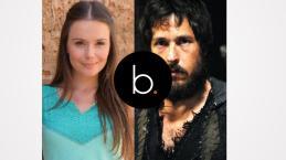 'O Rico e Lázaro': novo pretendente de Dana bate em Absalom e o desafia
