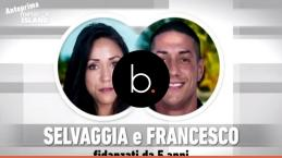 Video: Temptation Island, Selvaggia Roma con un occhio nero? Il video