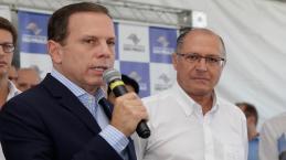 Dória ou Alckmin? Veja quem PSDB vai anunciar para presidente em 2018